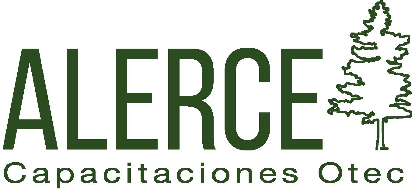 Alerce Capacitaciones – Gestión, capacitaciones, certificaciones Logo